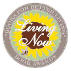 silver living now book award
