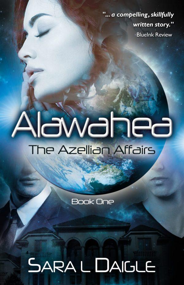 Alawahea: The Azelian Affairs – Book One